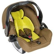 Graco автокресло Junior Baby Highend цв.олива 0+,от 0 до 13 кг