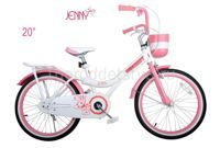 "Велосипед Royal Baby Jenny Girl 20"", цв. Розовый"